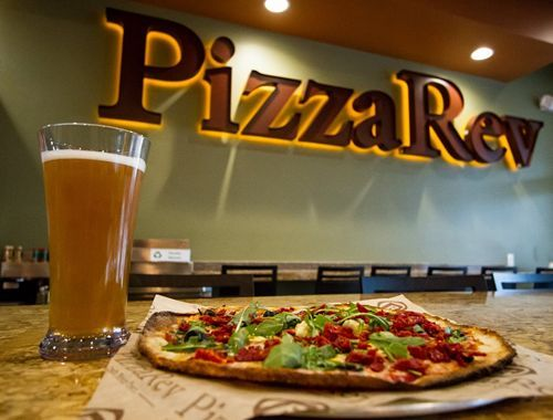PizzaRev to Begin Strategic Nationwide Franchising