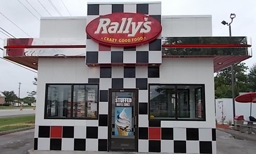 Bold Flavors to Brand New Locations; Rally's to Expand into West Branch, Michigan
