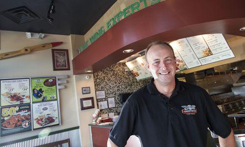 Wingstop Lands New Restaurant in Milwaukee