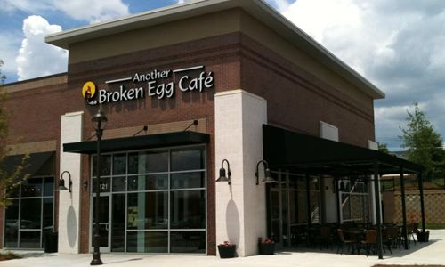 Another Broken Egg Café Opens in Asheville's Biltmore Park with ...