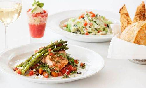 BRIO Tuscan Grille Invites Guests to Indulge in a Savory Escape