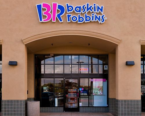 Baskin-Robbins Announces Franchise Opportunities in Florida