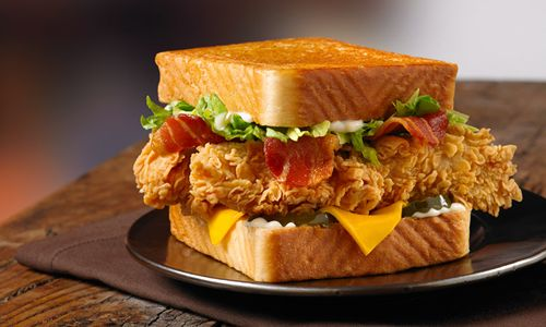 Church's Chicken Debuts Two Exclusive Clubs: The Big Tex Club Sandwich – A New Take On The Classic Club And Church's Guest Star Club