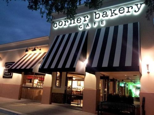 Corner Bakery Cafe Continues Rapid Growth with Expansion into Boston