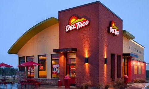 Del Taco Arrives in San Antonio