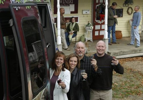 Homestead Winery Sweeps Annual Honors