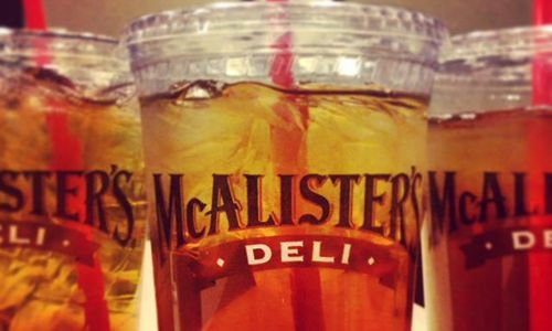 McAlister's Deli Celebrates Five Years In Aurora With Customer Appreciation Week Sept. 16-20