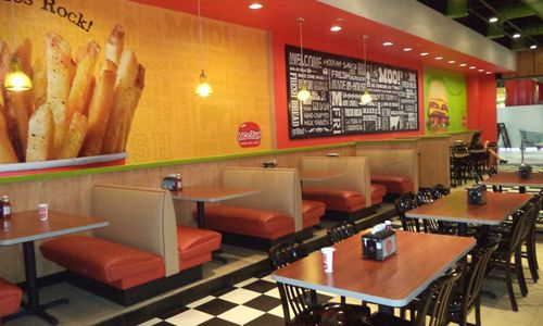 MOOYAH Burgers, Fries & Shakes Prepares for Strong Middle East Expansion With First Restaurant Opening in Dubai