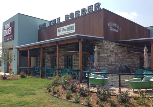 On The Border Celebrates Sherwood, Arkansas Grand Opening with $100 Beer Bottles for A Great Cause