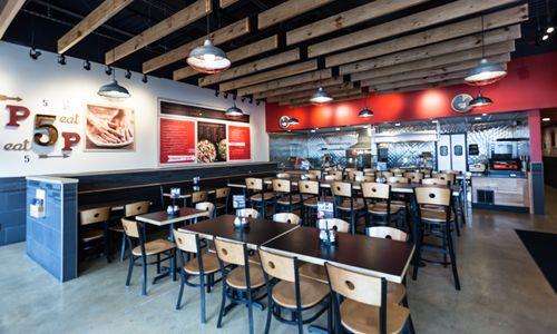 Pie Five Bringing Revolutionary Pizza Concept to Houston