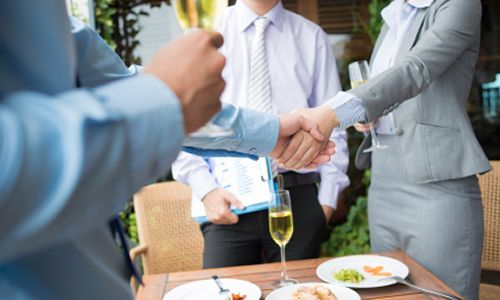 Restaurant Chain People Report 9/25/13