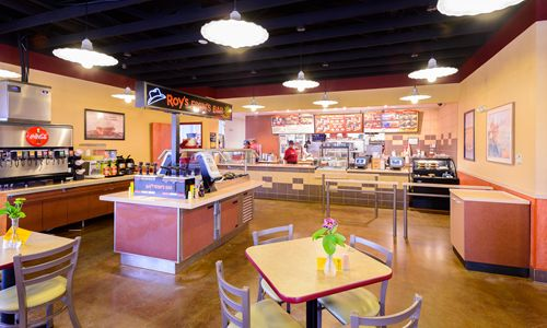 Roy Rogers Restaurant Targets 100 Unit Expansion Retains Strategic S Force To Grow Mid