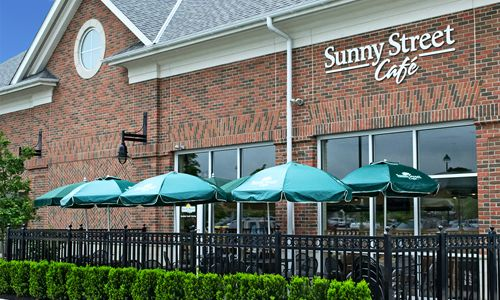 Sunny Street Café Expands to Eastern Canada Through 40-Store Franchise Agreement