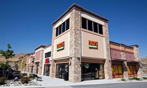 Togo's Dedicates September Efforts To Ending Childhood Hunger In America