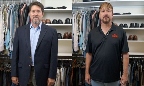 """Twin Peaks CEO Randy DeWitt Goes Undercover for CBS's Season 5 Premiere of """"Undercover Boss,"""" Friday, Sept. 27"""