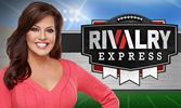"""Walk-On's to Host HLN's """"Morning Express with Robin Meade"""" Friday"""