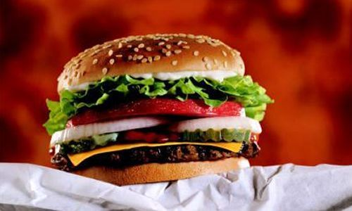 Burger King Expands Its Delivery Service to Detroit Area