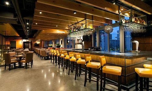 Award-Winning Del Frisco's Grille Now Open In Fort Worth