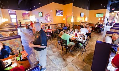 East Coast Wings & Grill Continues to Soar Above the Competition