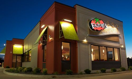 Fazoli's Franchise Growth Signals Next Stage of Brand's Turnaround