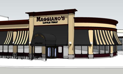 "Maggiano's Drops Anchor in Annapolis Bringing 165 Jobs to ""America's Sailing Capital"""