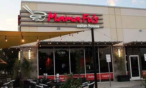 Mama Fu's Asian Invasion of Dallas