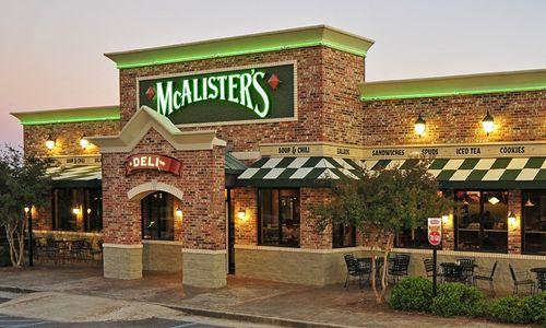 McAlister's Deli Celebrates Guest Appreciation Week in Vicksburg Nov. 4-8