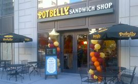 Potbelly Doubles in Trading Debut After $105 Million IPO