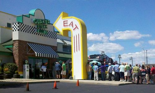 Quaker Steak Lube To Open State College Restaurant October