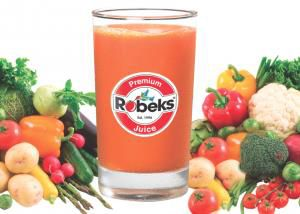 Robeks Premium Fruit Smoothies and Fresh Juice Franchise Coming to Philadelphia