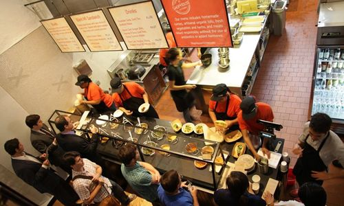 ShopHouse Southeast Asian Kitchen Opens October 17 in Santa Monica, California