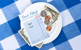 Tip ruling could prove taxing to servers, restaurants
