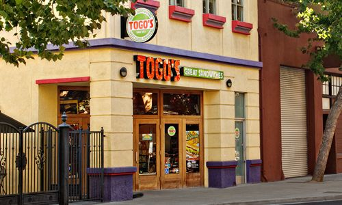 Togo's Continues Arizona Expansion With Signing Of Latest Multi-Unit Agreement In The Phoenix Market