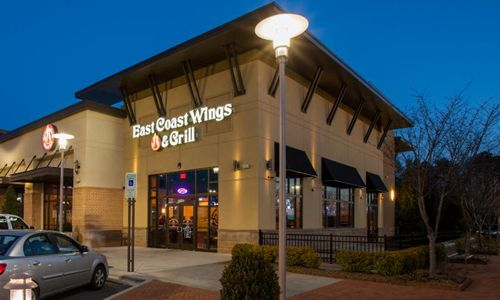 East Coast Wings & Grill Aligns with BDO for Next Phase of National Growth
