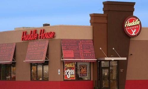 How Huddle House Breakfast Franchise Dominates the Southern Hospitality Niche Market
