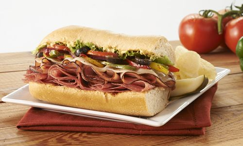 McAlister's Deli Unveils Big, Bold Menu Upgrades With Flavor-Stacked Sandwiches