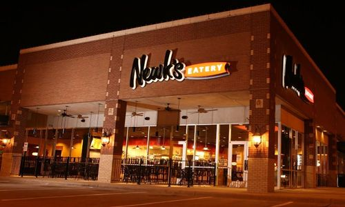 Newk's Eatery Experiences Explosive Year-end Growth