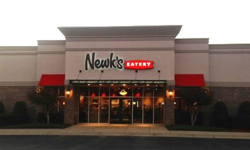 Newk's Eatery to Open First Restaurant in Jonesboro