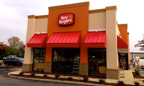Roy Rogers Restaurant Opens in Waldorf Maryland
