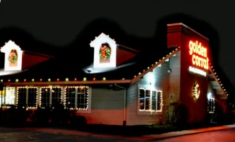 Are Christmas Lights Good for Restaurant Business?