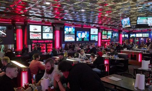 Arooga's Grille House & Sports Bar Announces Opening of New Location in Hershey