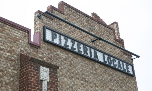 Chipotle-Backed Pizzeria Locale Looks to Expand