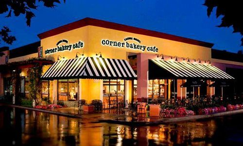 Corner Bakery Cafe Launches Online Ordering