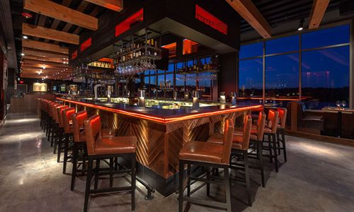 Award-Winning Del Frisco's Grille Now Open In Chestnut Hill, A Suburb Of Boston