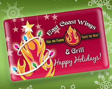 East Coast Wings & Grill Heats Up Your Holidays