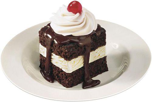 Shoney's To Treat America to Free Hot Fudge Cake This Friday