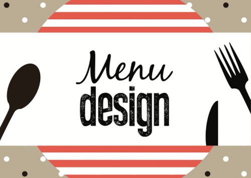5 Signs You Need a New Menu Design