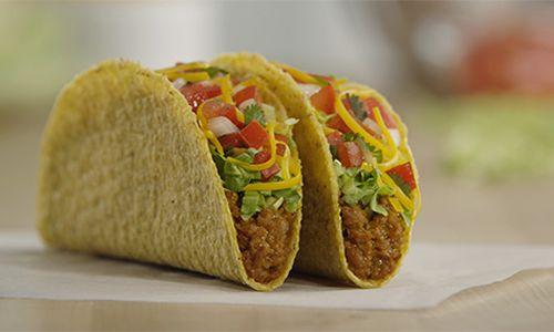 Del Taco Introduces Turkey Tacos