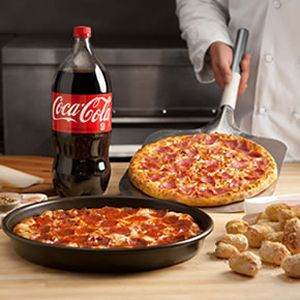 Domino's Pizza Signs Multi-Year Beverage Supplier Agreement with The Coca-Cola Company