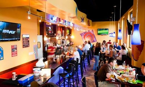 East Coast Wings & Grill Blazes to the Top with Sizzling Achievements